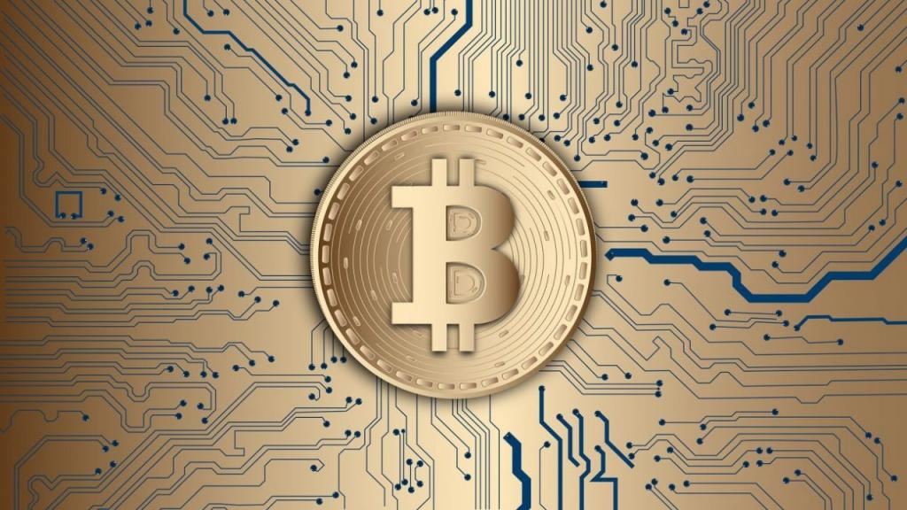 De ce continuă să crească Bitcoin