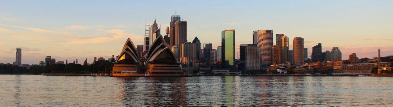 Contract de 740 milioane de dolari între IBM și Australia pentru blockchain