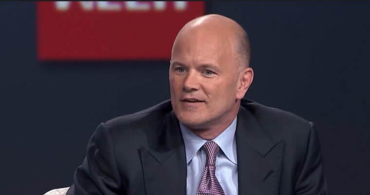 Mike Novogratz: Piața de cryptocurrency se îndreaptă spre 20 de triliarde de dolari