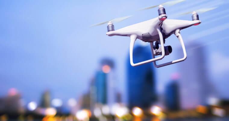 IBM e interesata sa patenteze tehnologia blockchain pe drone