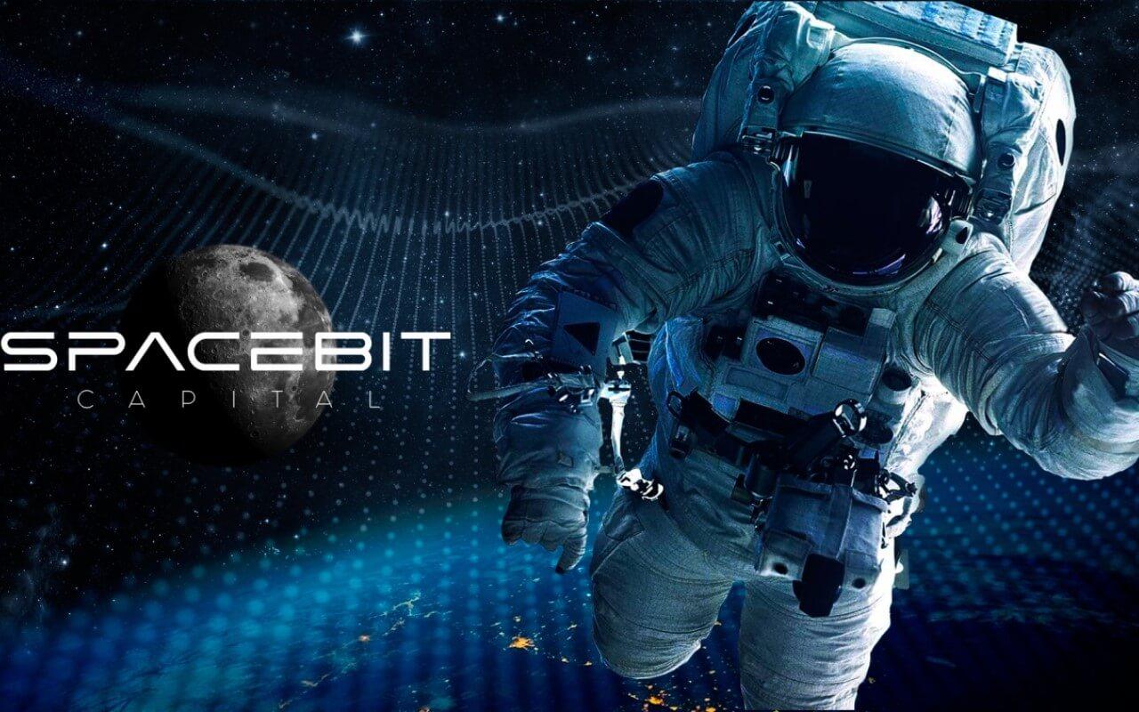 Criptomonede in spatiu? Spacebit a anuntat primul fond de capital de risc pentru industria spatiala
