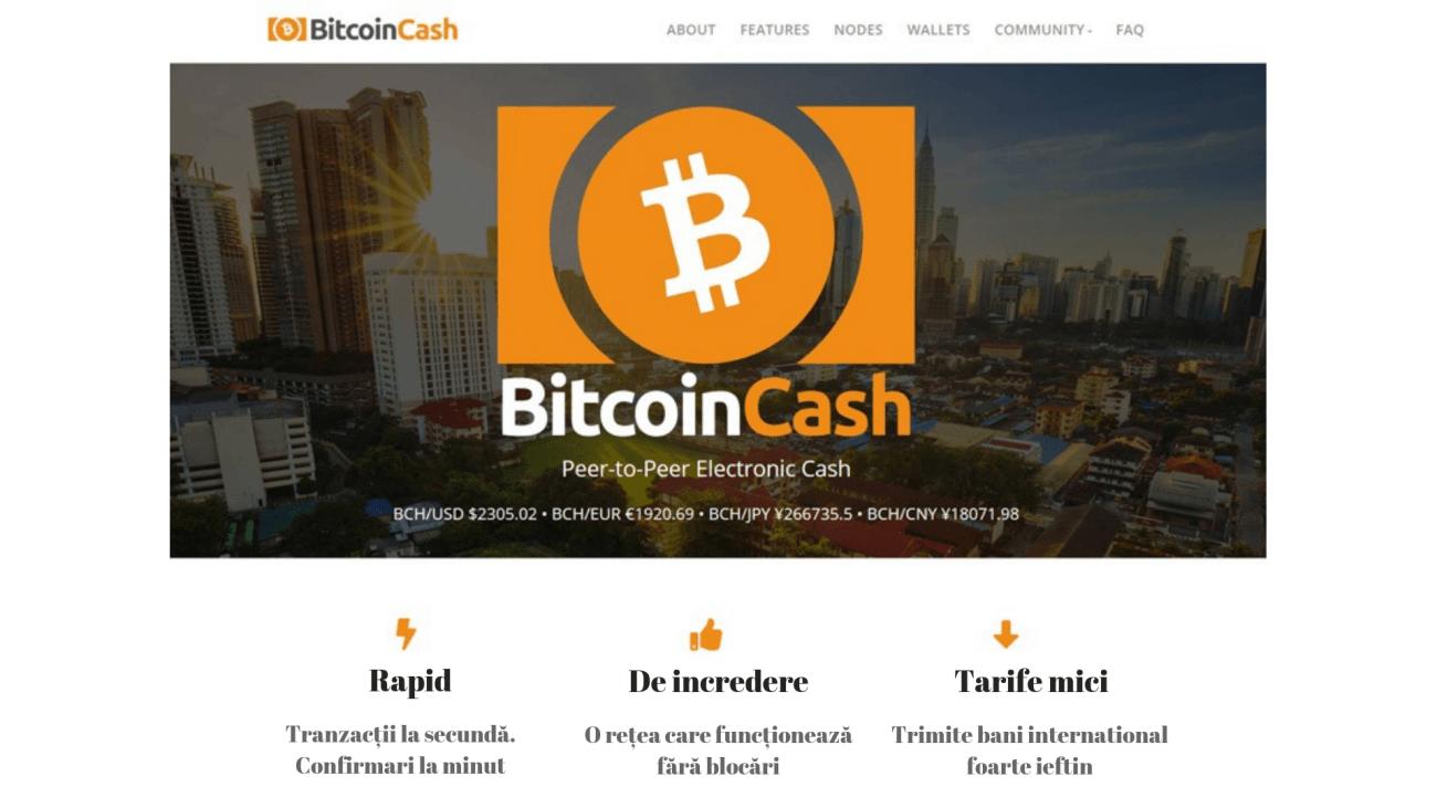 Roger VER, proprietarul Bitcoin.com, vrea sa lanseze un crypto-exchange
