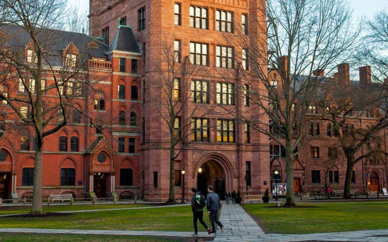 Secretul este dezvăluit – Yale a intrat pe piața cripto