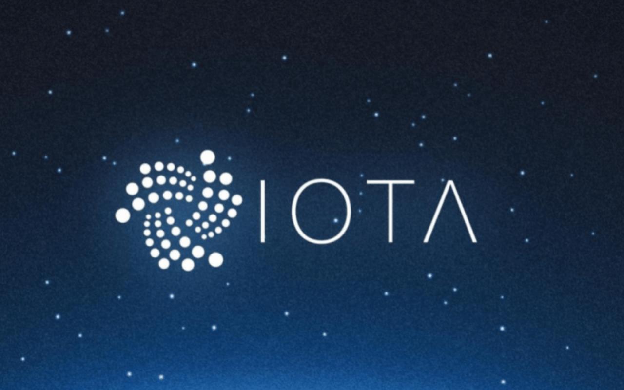IOTA | GHID COMPLET