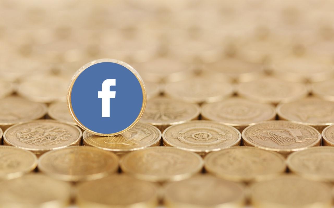 Conform unei surse anonime Facebook s-ar putea să anunțe FB Coin în Q3