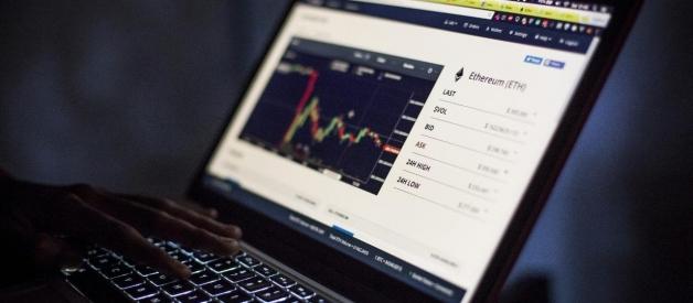 Marea majoritate a DApps pentru finanțe sunt construite pe Blockchain-ul Ethereum