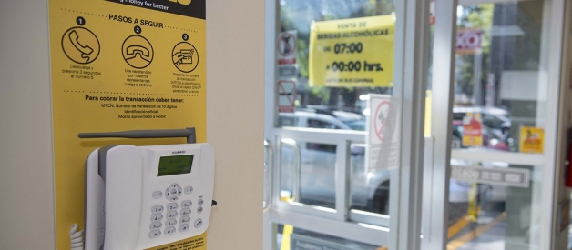 Western Union ar putea folosi Ripple (XRP) prin Earthpot