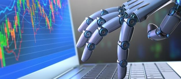 Roboții pot acum să tranzactioneze Cripto mai bine decât oamenii