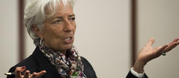 Noul șef BCE Christine Lagarde – o declarație serioasă despre Bitcoin