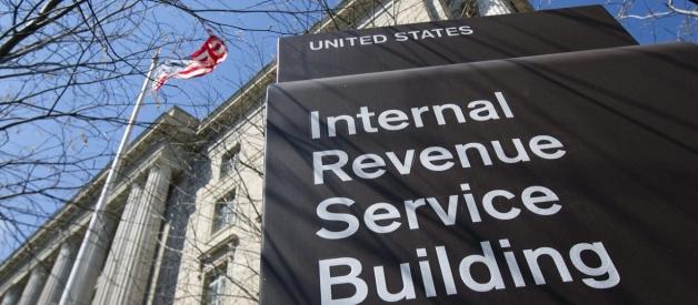 IRS a anunțat că va trimite avertizmente deținătorilor americani de criptomonede