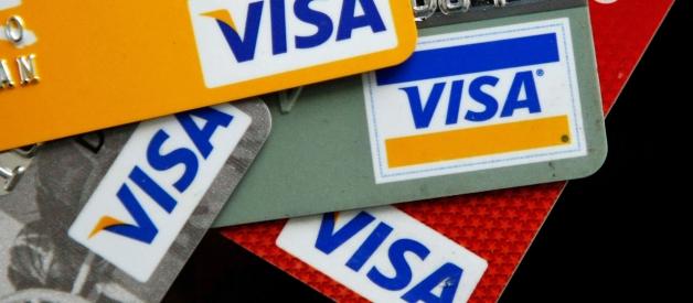 Visa face o a doua investiție într-un startup crypto