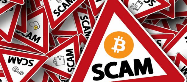 Alertă: Website fals de tip Mirror promovează practicarea fraudelor cu Bitcoin