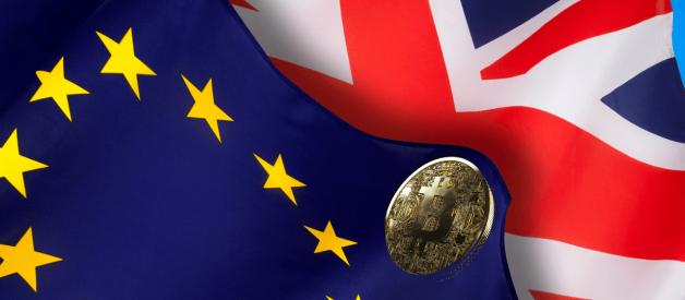 Brexit-ul trimite Bitcoin direct în stratosferă