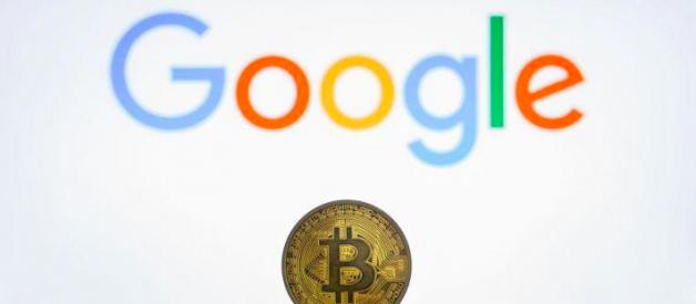Google, Crypto